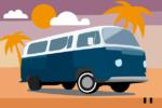 Czym najlepiej podróżować do pracy czy na wakacje prywatnym autem tak czy nie?
