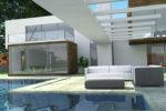 Trwanie budowy domu jest nie tylko ekscentryczny ale dodatkowo niesłychanie trudny.